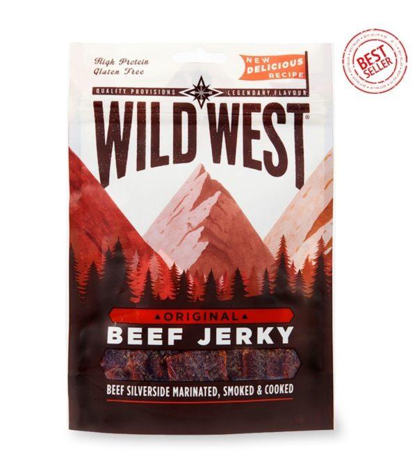 Busta Beef Jerky Original-0