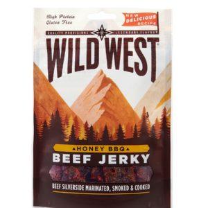 Busta Beef Jerky Honey BBQ-0