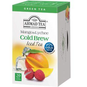 Green Mango & Lychee a freddo-0