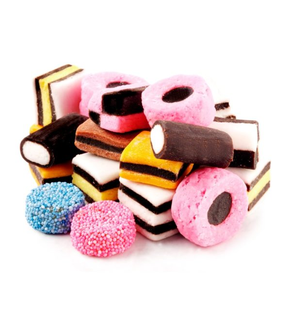 Licorice Allsorts (Inghilterra)-0