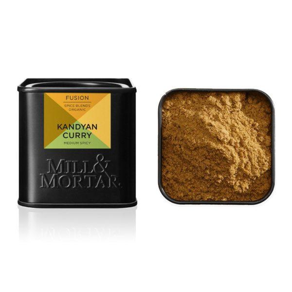 Kandyan Curry (BIO) | Kandyan Curry (BIO)
