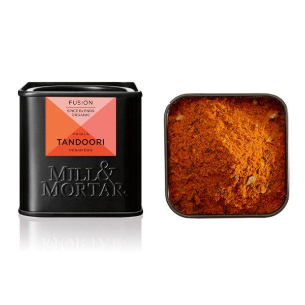 Tandoori (BIO) | Tandoori (BIO)