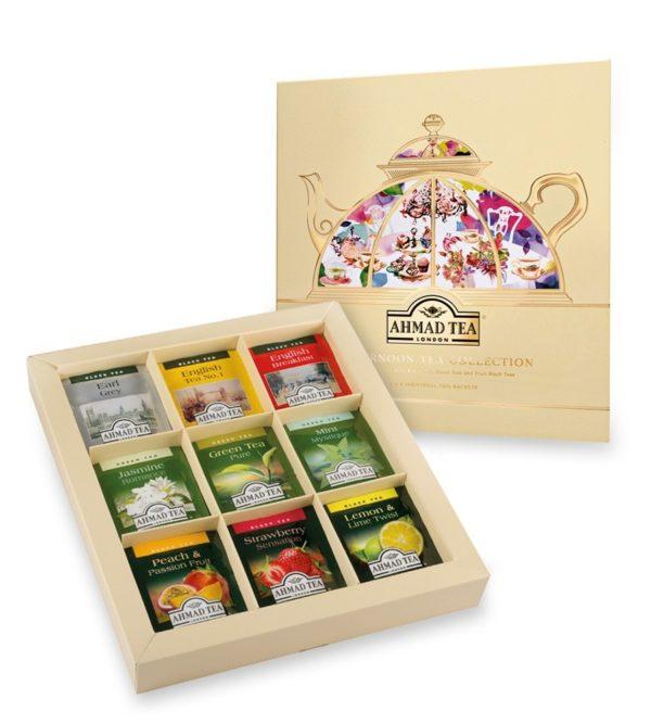 Afternoon Tea Collection | Afternoon Tea Collection
