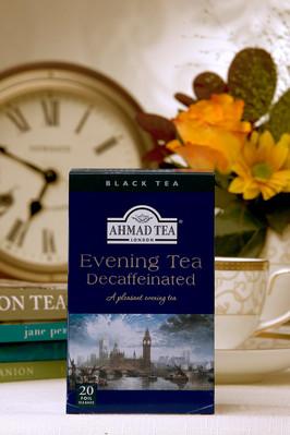 Evening Tea Deteinato filtri | Evening Tea Deteinato filtri
