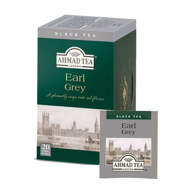 Earl Grey Tea filtri | Earl Grey Tea filtri