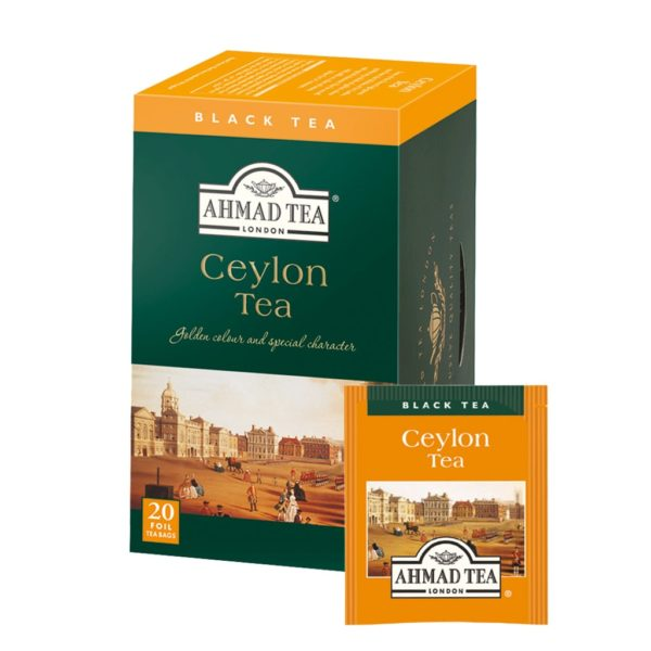 Ceylon Tea filtri | Ceylon Tea filtri