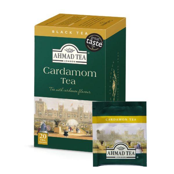 Cardamomo Tea filtri | Cardamomo Tea filtri
