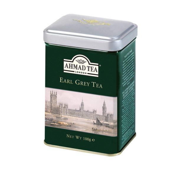 Earl Grey Sfuso in Lattina | Earl Grey Sfuso in Lattina