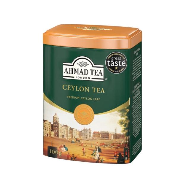 Ceylon Sfuso in Lattina | Ceylon Sfuso in Lattina