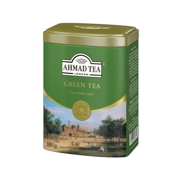 Te Verde Sfuso in Lattina | Te Verde Sfuso in Lattina