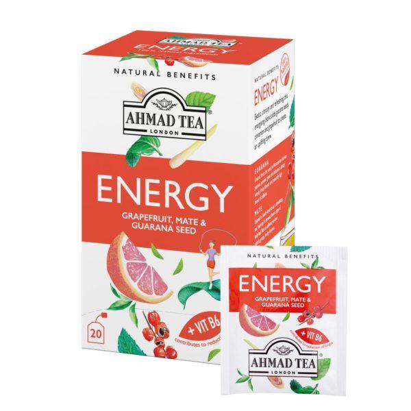 Tisana Energia filtro | Tisana Energia filtro