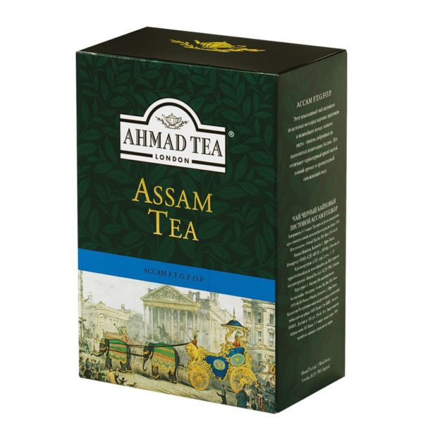 Assam Sfuso   Assam Sfuso