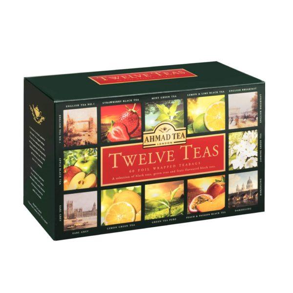 Dodici Tea | Dodici Tea