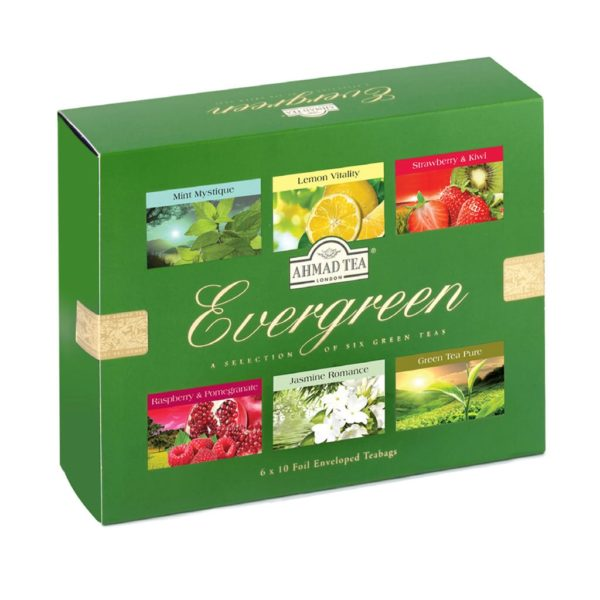 Evergreen Selection | Evergreen Selection