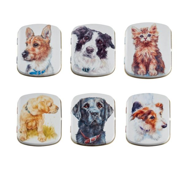 Best Friends Mini Tins | Best Friends Mini Tins