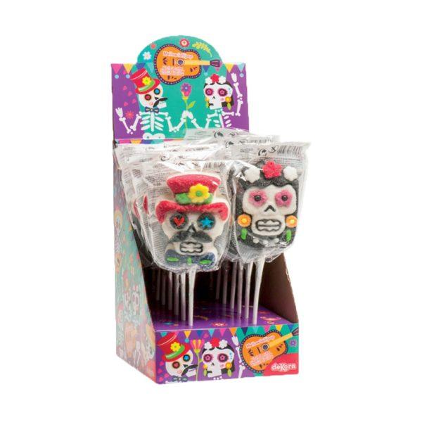 Lecca Lecca Halloween Mexicano   Lecca Lecca Halloween Mexicano