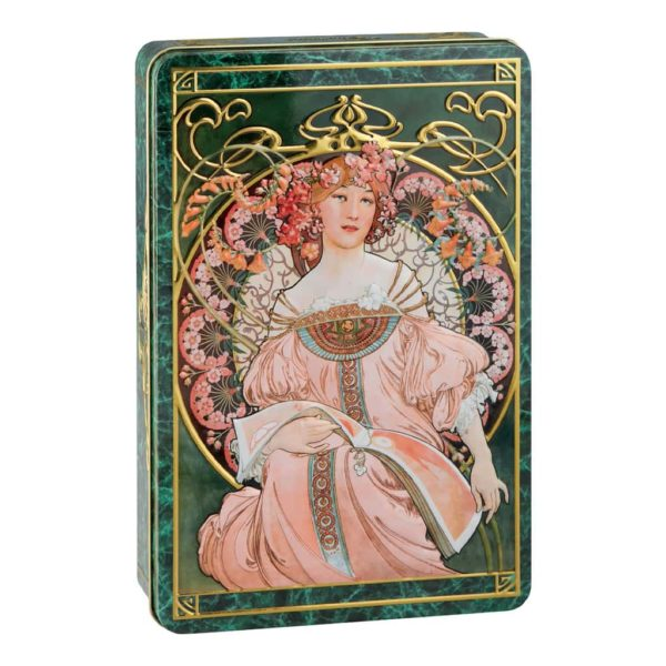 Lattina Princess Of Spring con Biscotti | Lattina Princess Of Spring con Biscotti