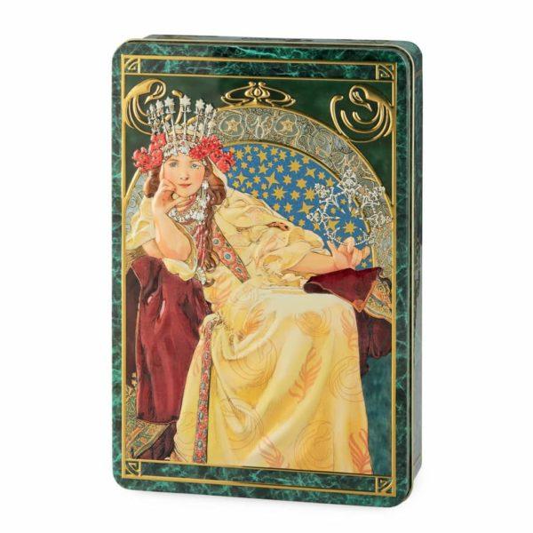 Lattina Princess of Autumn con Biscotti | Lattina Princess of Autumn con Biscotti