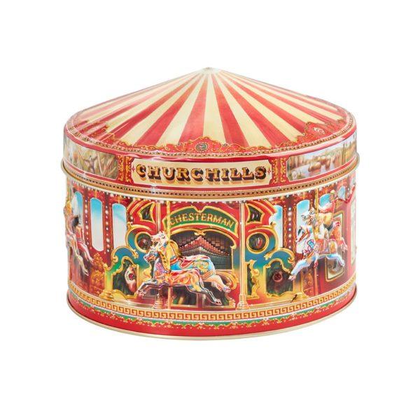 Lattina Magical Carousel con Fudge e Toffee | Lattina Magical Carousel con Fudge e Toffee