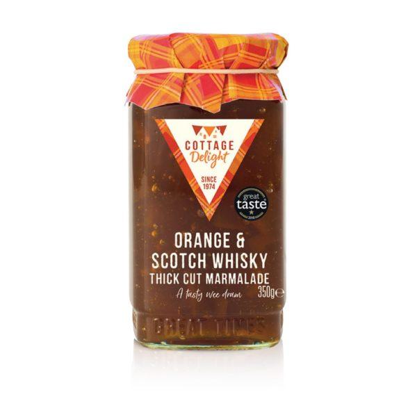 Marmellata di Arance Amare e Scotch Whisky | Marmellata di Arance Amare e Scotch Whisky