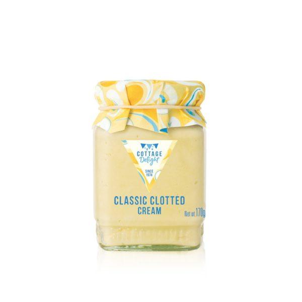 Clotted Cream (Panna) | Clotted Cream (Panna)