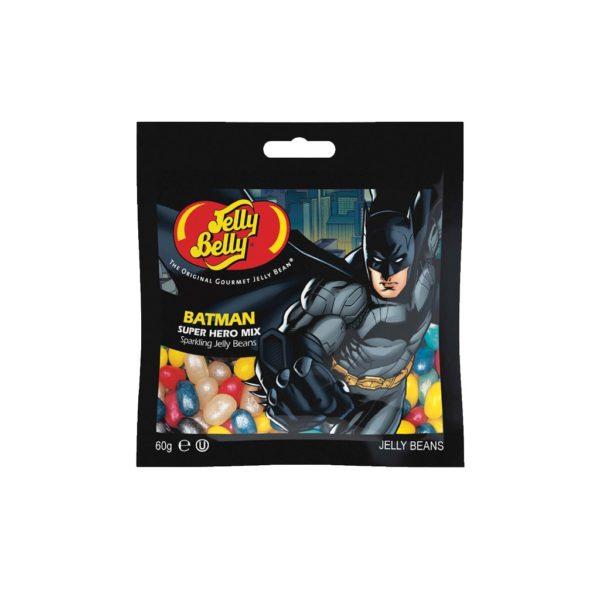Jelly Belly Beans Caramelle Batman | Jelly Belly Beans Caramelle Batman