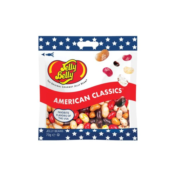 Jelly Belly Beans Caramelle American Classics | Jelly Belly Beans Caramelle American Classics