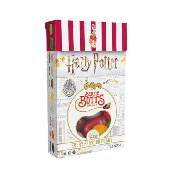 Jelly Belly Beans Harry Potter mini astuccio | Jelly Belly Beans Harry Potter mini astuccio