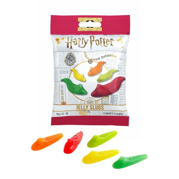 Jelly Belly Harry Potter Lumache alla Frutta   Jelly Belly Harry Potter Lumache alla Frutta