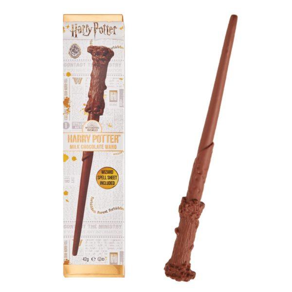 Jelly Belly Harry Potter Bacchetta Magica Cioccolato | Jelly Belly Harry Potter Bacchetta Magica Cioccolato