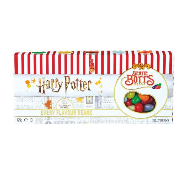 Jelly Belly Beans Harry Potter Scatola Regalo | Jelly Belly Beans Harry Potter Scatola Regalo