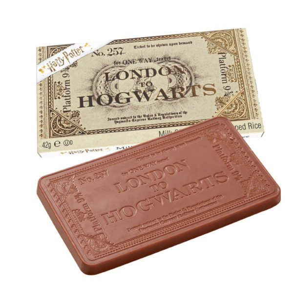 Jelly Belly Harry Potter Biglietto Hogwarts Express | Jelly Belly Harry Potter Biglietto Hogwarts Express