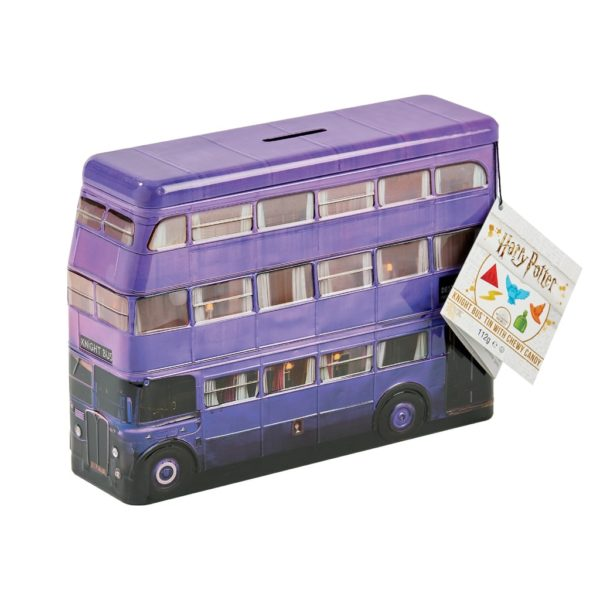 Jelly Belly Harry Potter Autobus Notte Tempo lattina | Jelly Belly Harry Potter Autobus Notte Tempo lattina