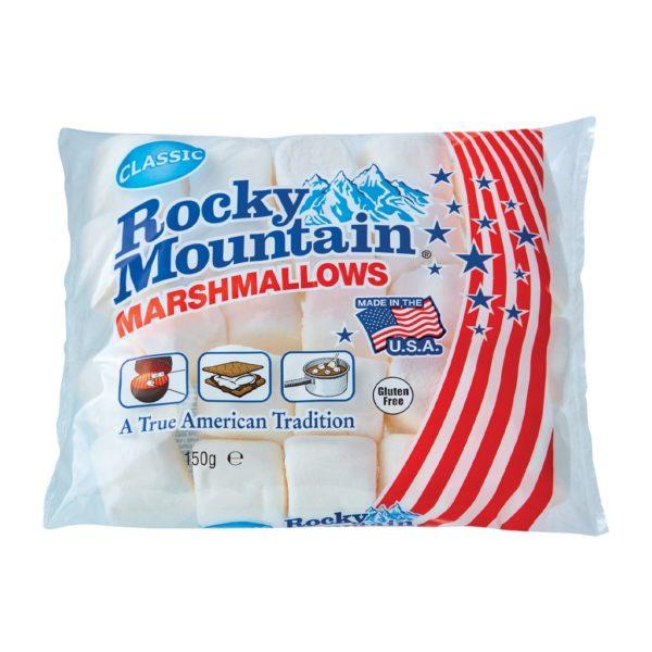 Rocky Mountain Marshmallow | Rocky Mountain Marshmallow