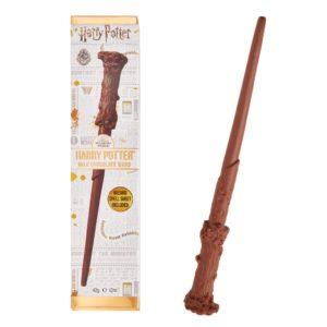 Dolci al Cioccolato Harry Potter