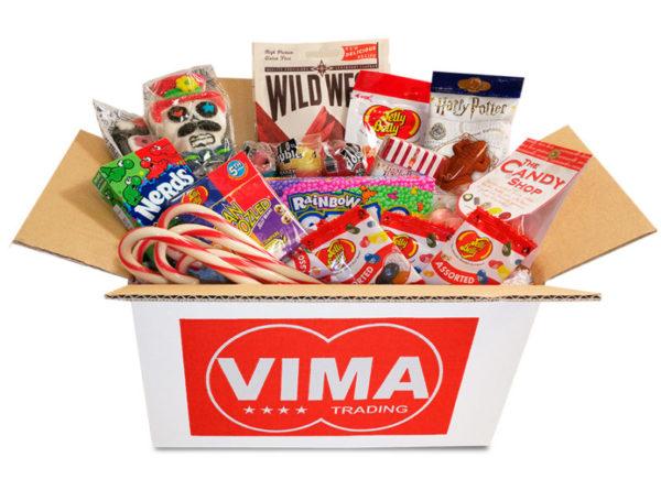 BEFANA BOX Small (20 prodotti minimo - illustrazione esemplificativa - il contenuto può variare a seconda della disponibilità) | BEFANA BOX Small (20 prodotti minimo - illustrazione esemplificativa - il contenuto può variare a seconda della disponibilità)