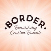 Logo Border Buiscuits
