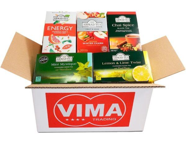 TEA BOX Small | TEA BOX Small