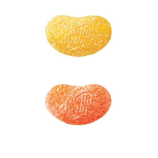 Jelly Belly Gelatine Vegan Limone Arancio | Jelly Belly Gelatine Vegan Limone Arancio