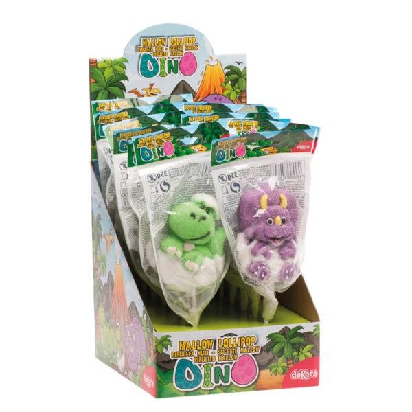 Dino Dino Mallow Pop | Dino Dino Mallow Pop