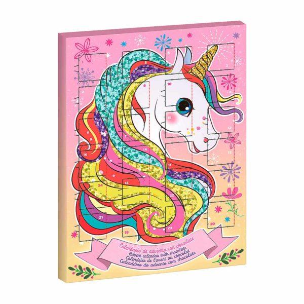 Unicorno Calendario Dell'Avvento | Unicorno Calendario Dell'Avvento
